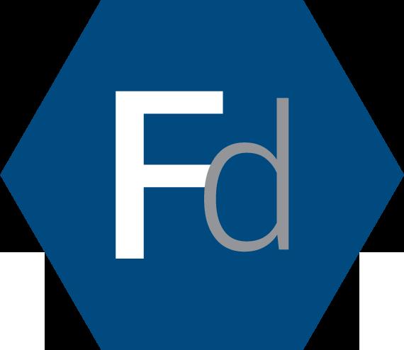 Fusion Dental Icon